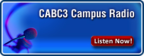 CABC3 Campus Radio Station